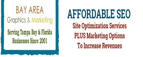 Tampa SEO and Website Design