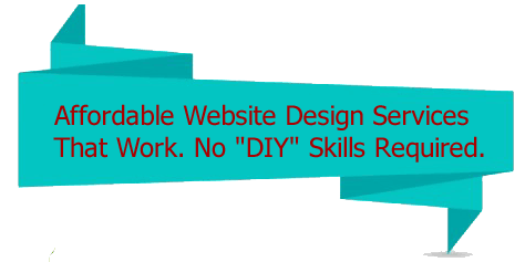 affordable small business web design services Florida