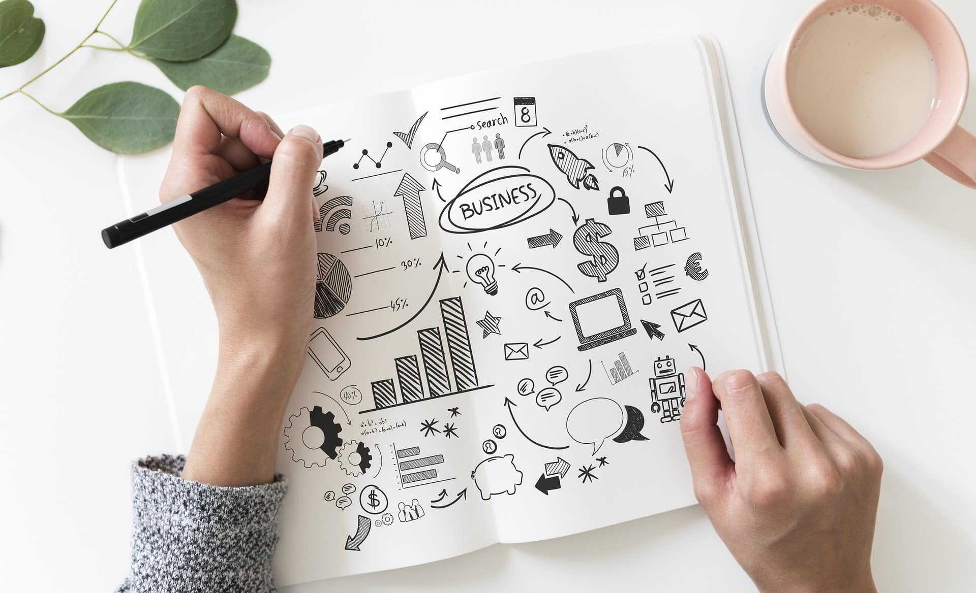 website design strategies for small businesses